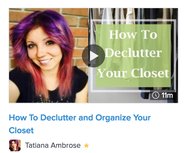 how to declutter home, how to declutter closet, how to organize closet, tips to clean closet, organize your closet