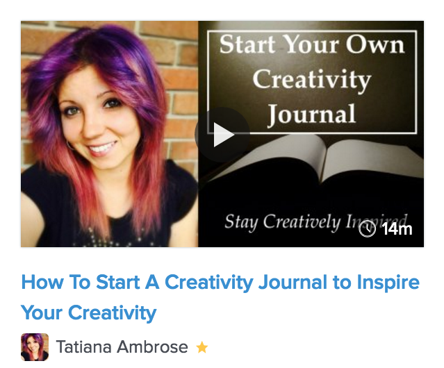 creative writing, creative journal, how to start creative journal, be more creative, creative inspiration, creativity